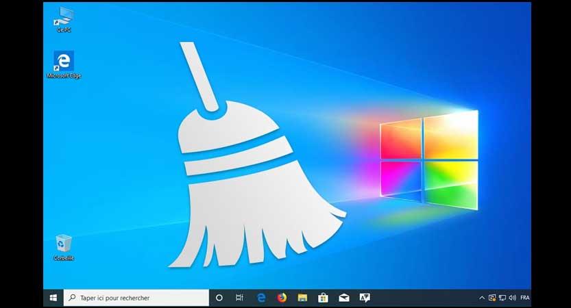 Windows 10 : comment nettoyer le système et le disque dur, sans logiciel supplémentaire